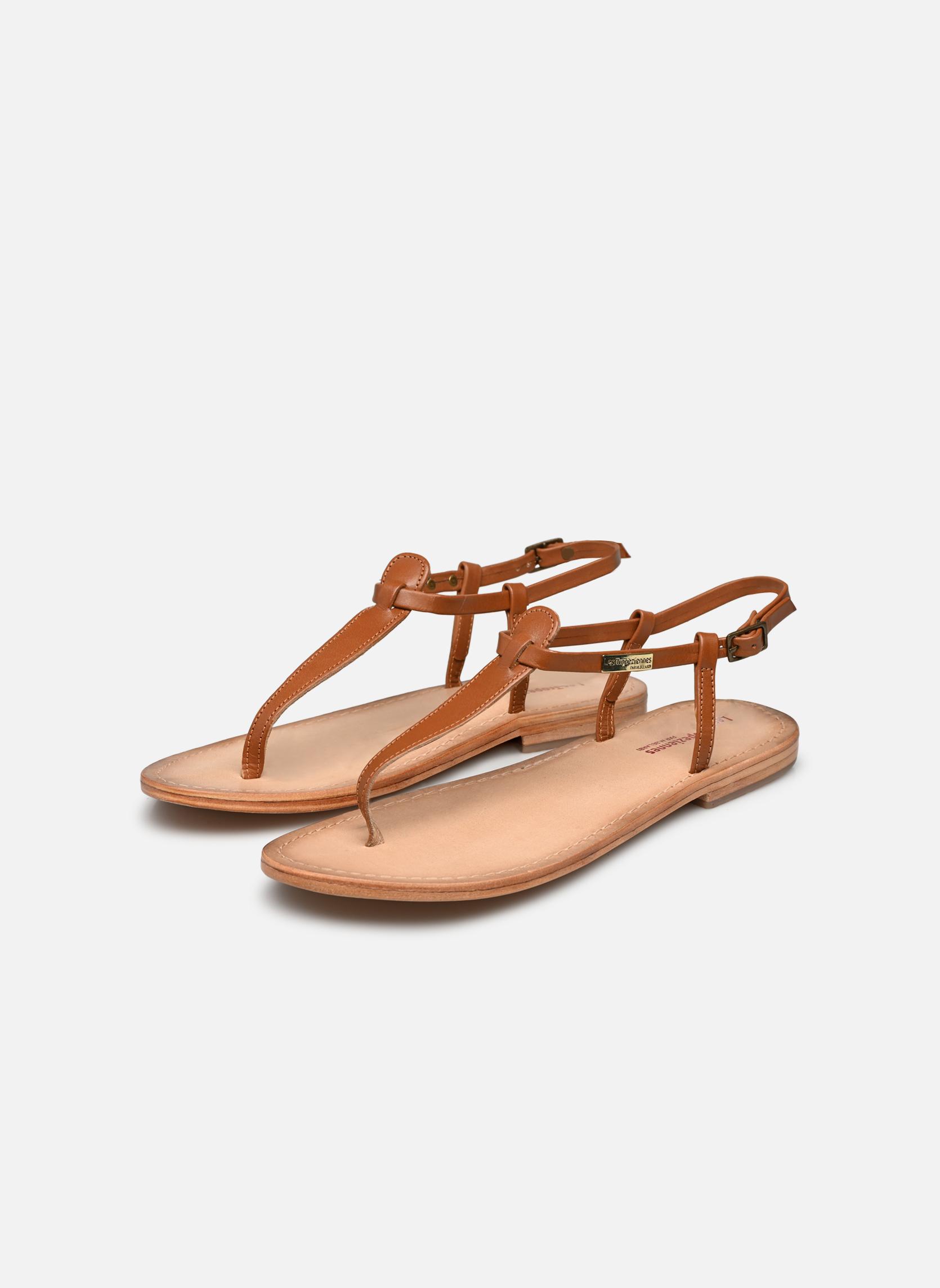 Sandali e scarpe aperte Les Tropéziennes par M Belarbi Narvil Nero immagine dal basso