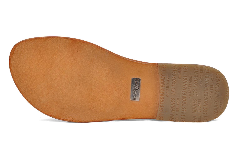 Sandaler Les Tropéziennes par M Belarbi Narvil Guld og bronze se foroven