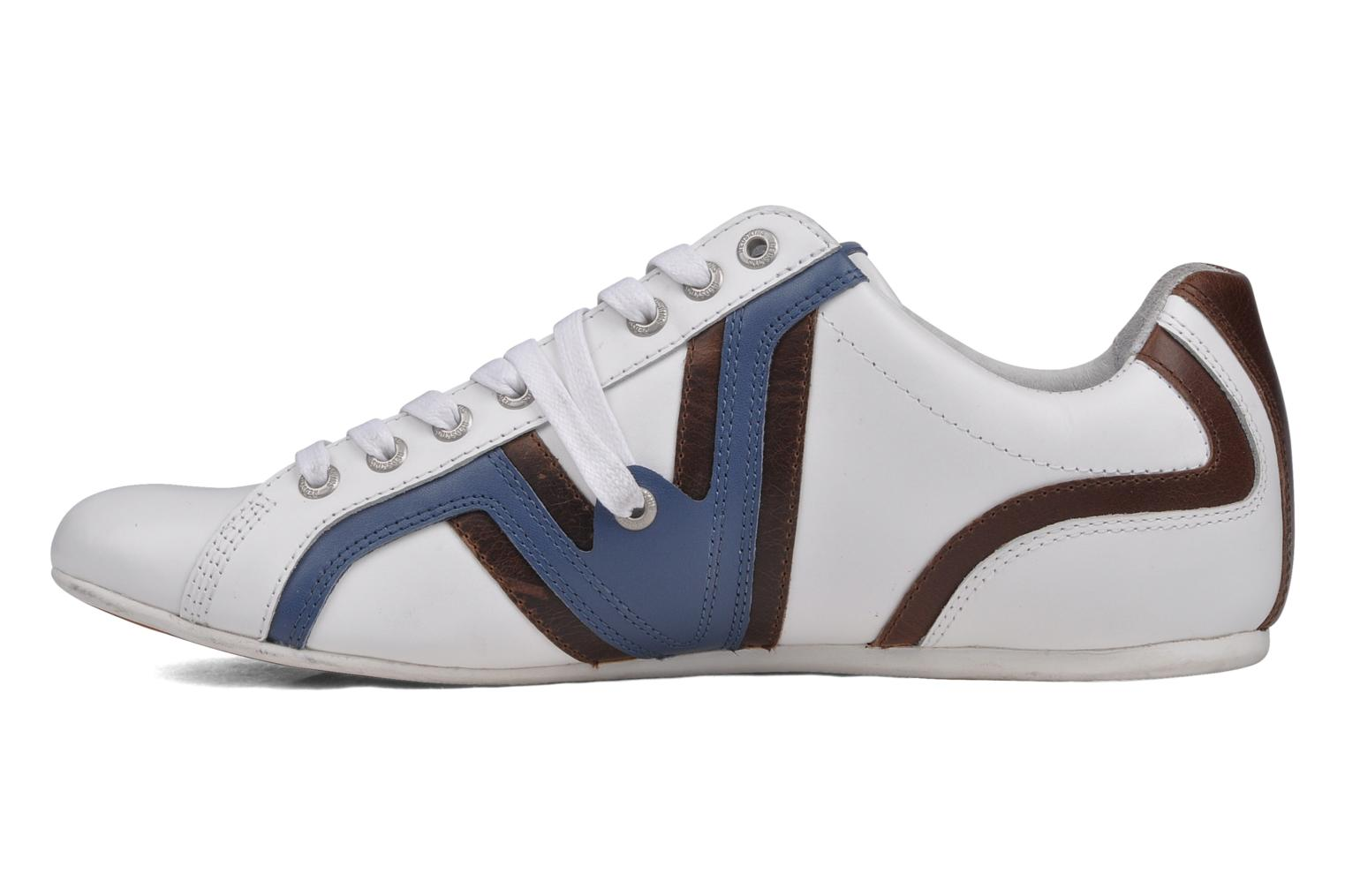 Trainers Redskins Truand White front view