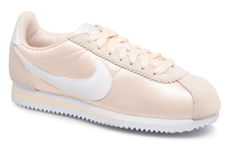 Grandes descuentos últimos zapatos Nike Wmns Classic Cortez Nylon (Rosa) - Deportivas Descuento