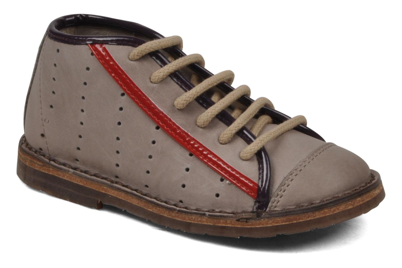 Boots en enkellaarsjes PèPè Austria Multicolor detail