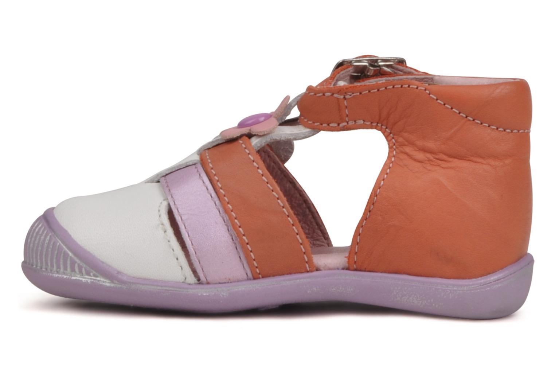 Sandalen GBB Lou Multicolor voorkant