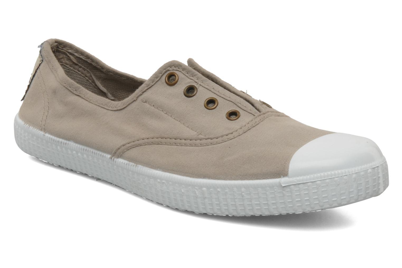 Victoria Elastique W - Chaussures De Sport Pour Les Femmes / Victoria Beige q6Gi5Hki0p