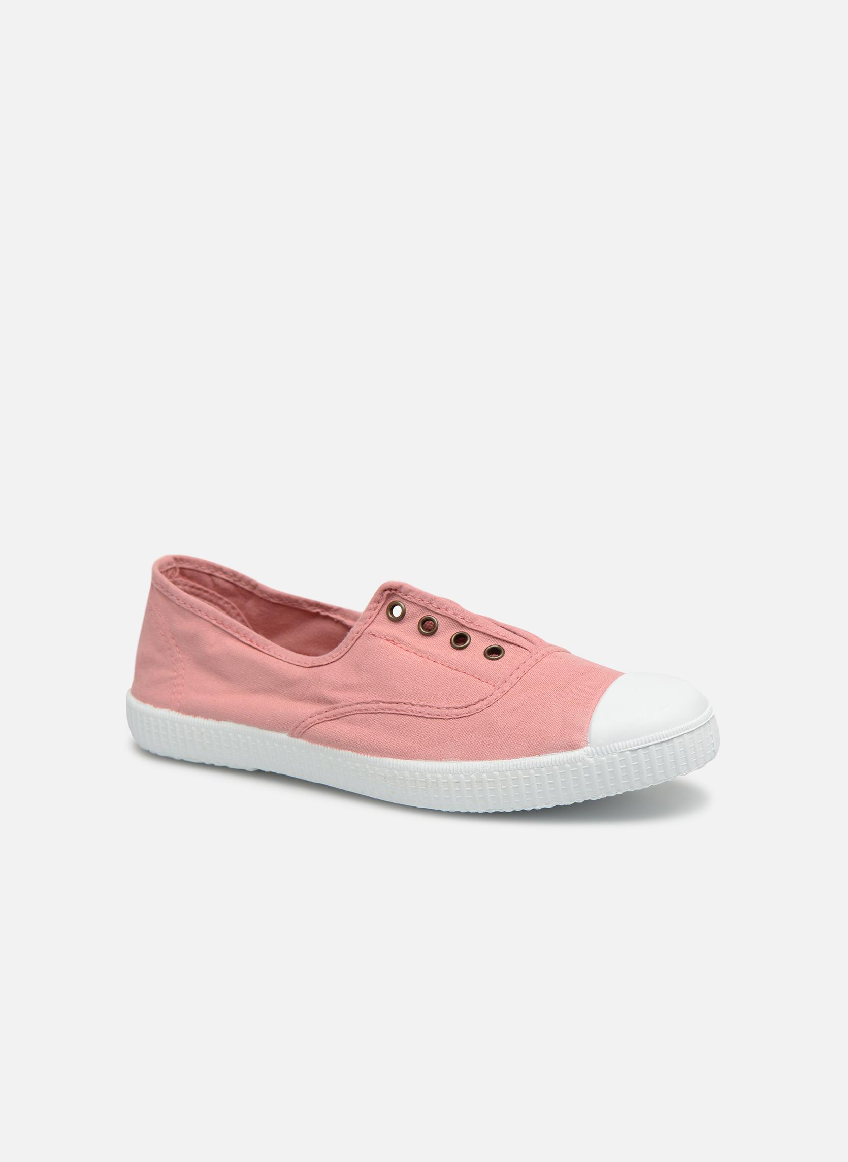 Sneakers Donna Victoria Elastique W