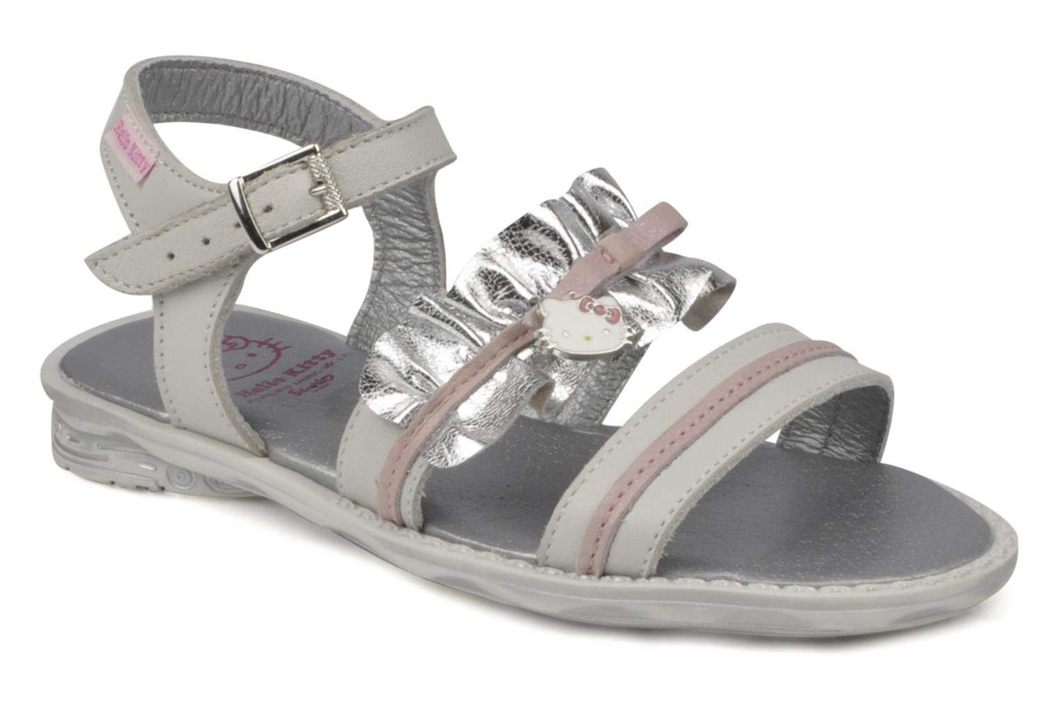 Sandalen Hello Kitty Kidans Wit detail