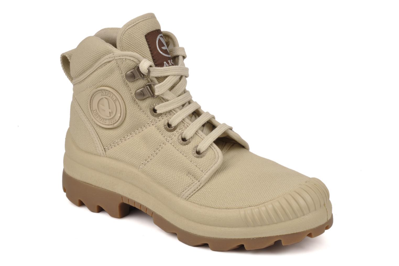 Grandes descuentos últimos zapatos Aigle Ténéré 2 W (Beige) - Deportivas Descuento