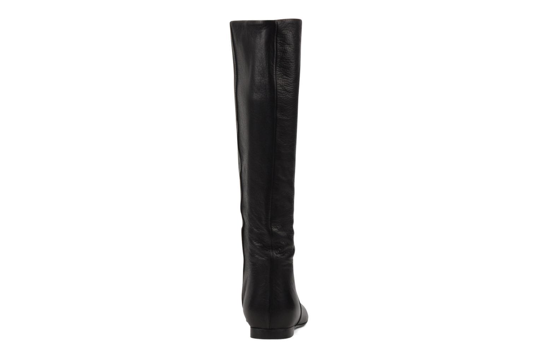 Grandes descuentos últimos zapatos Planisphere Niquie papaye (Negro) - Botas Descuento