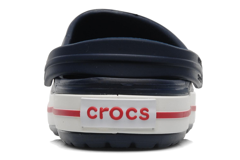 Crocband W Navy