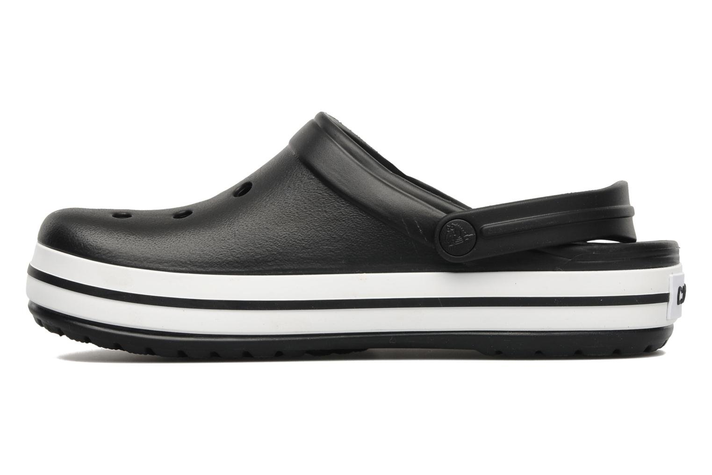 Crocband W Black