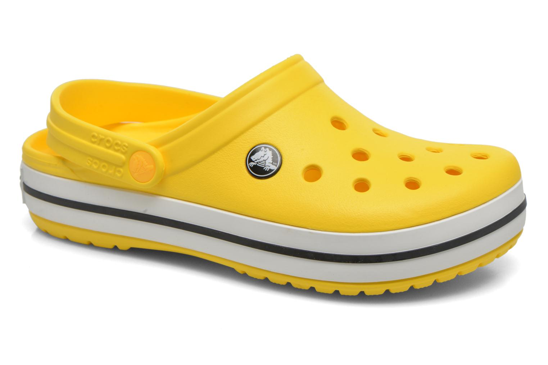 Chaussures Jaunes Femmes Crocs s8vr5mnPBB