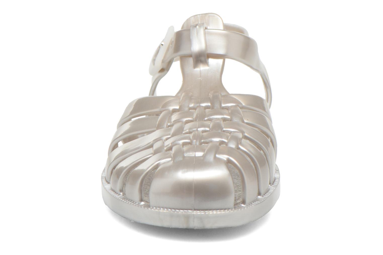 Chaussures de sport Méduse Sun 201 Argent vue portées chaussures