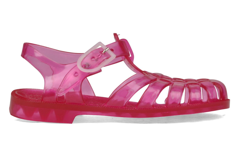 Zapatillas de deporte Méduse Sun 201 Rosa vistra trasera