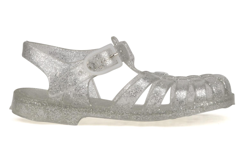 Sportschoenen Méduse Sun 201 Zilver achterkant