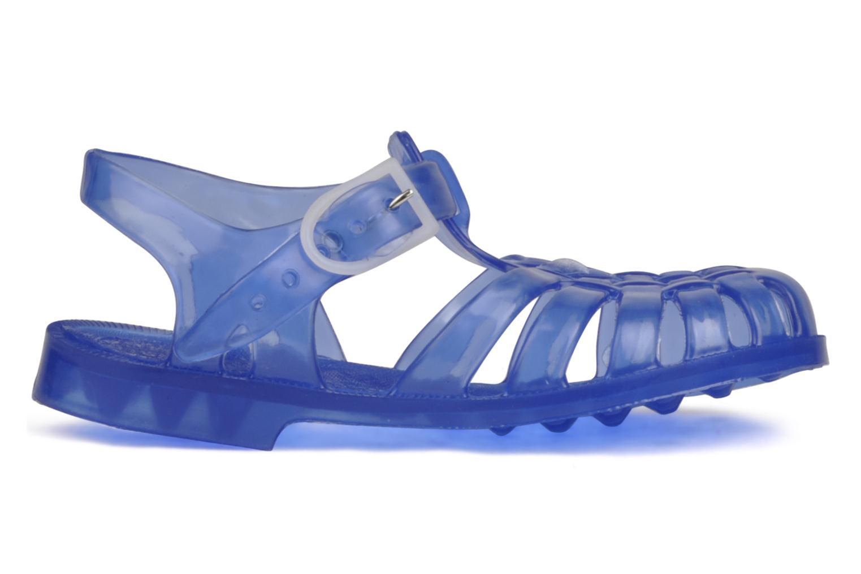 Sportschuhe Méduse Sun 201 blau ansicht von hinten