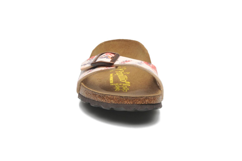 Mules et sabots Papillio Madrid Flor W Multicolore vue portées chaussures