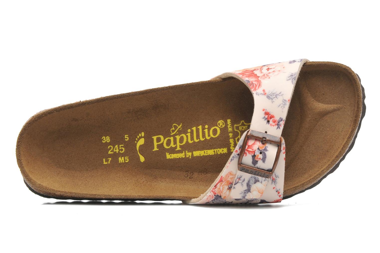 Mules et sabots Papillio Madrid Flor W Multicolore vue gauche