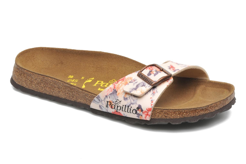 Mules et sabots Papillio Madrid Flor W Multicolore vue détail/paire
