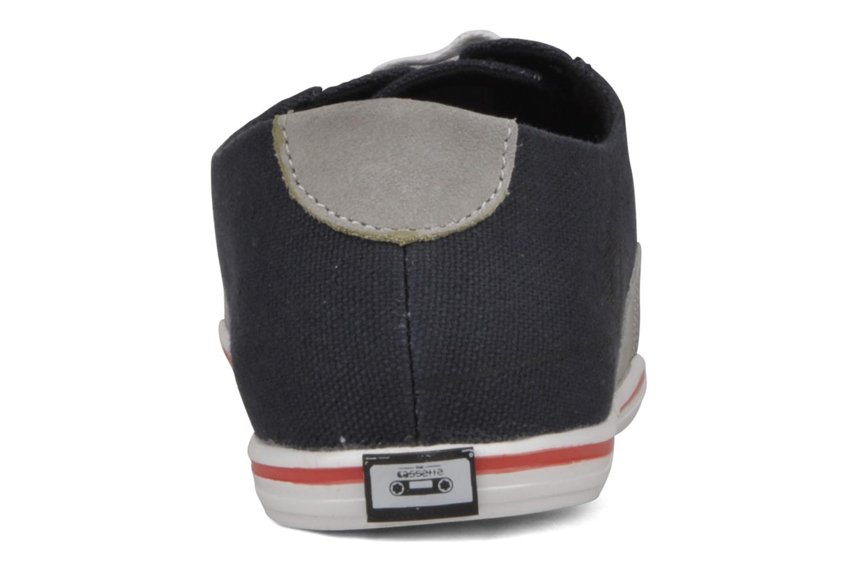 Sneakers The Cassette The Bobi W Zwart rechts