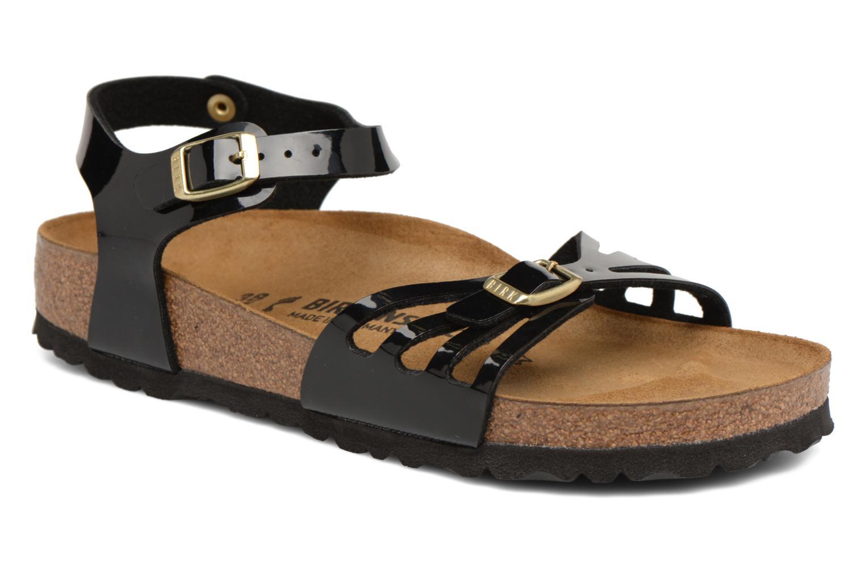 Grandes descuentos últimos zapatos Birkenstock Bali W (Negro) - Sandalias en Más cómodo