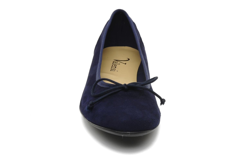 Ballerina's Valensi Vega Blauw model