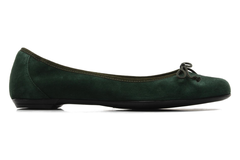 Ballerina's Valensi Vega Groen achterkant