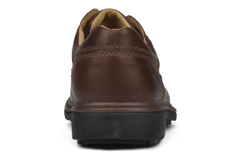 Rockie Lo Gtx Ebony Leather