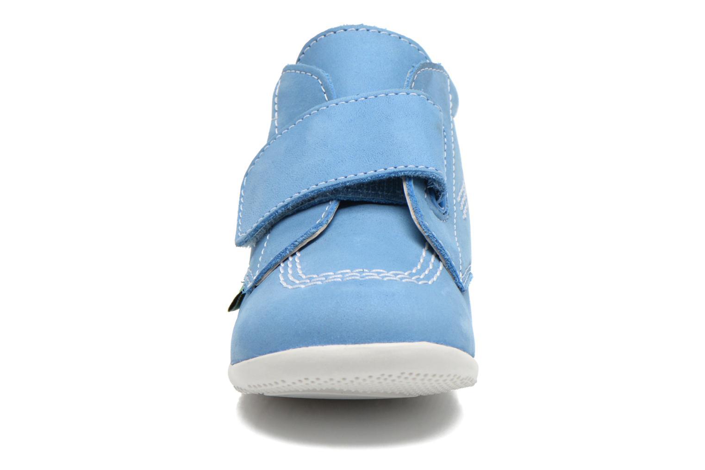Bilou Bleu clair