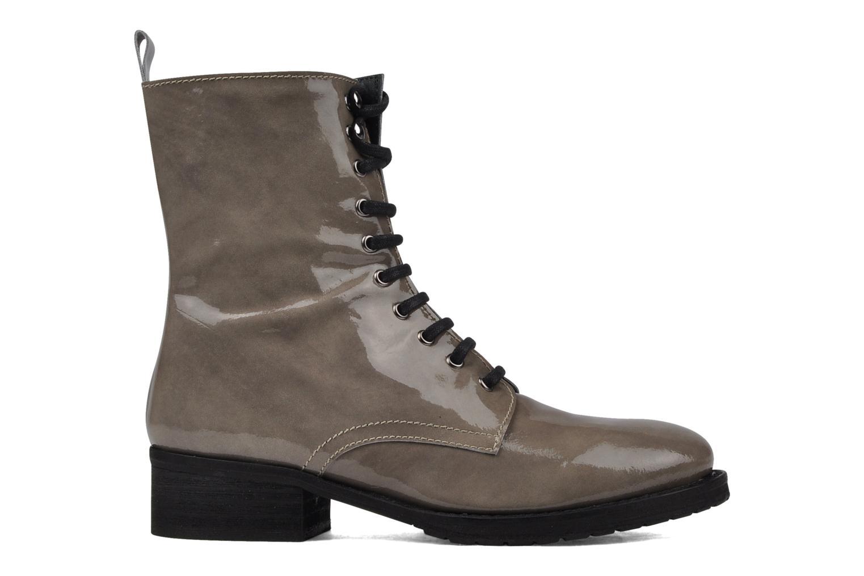 Stiefeletten & Boots Georgia Rose FIZZI grau ansicht von hinten