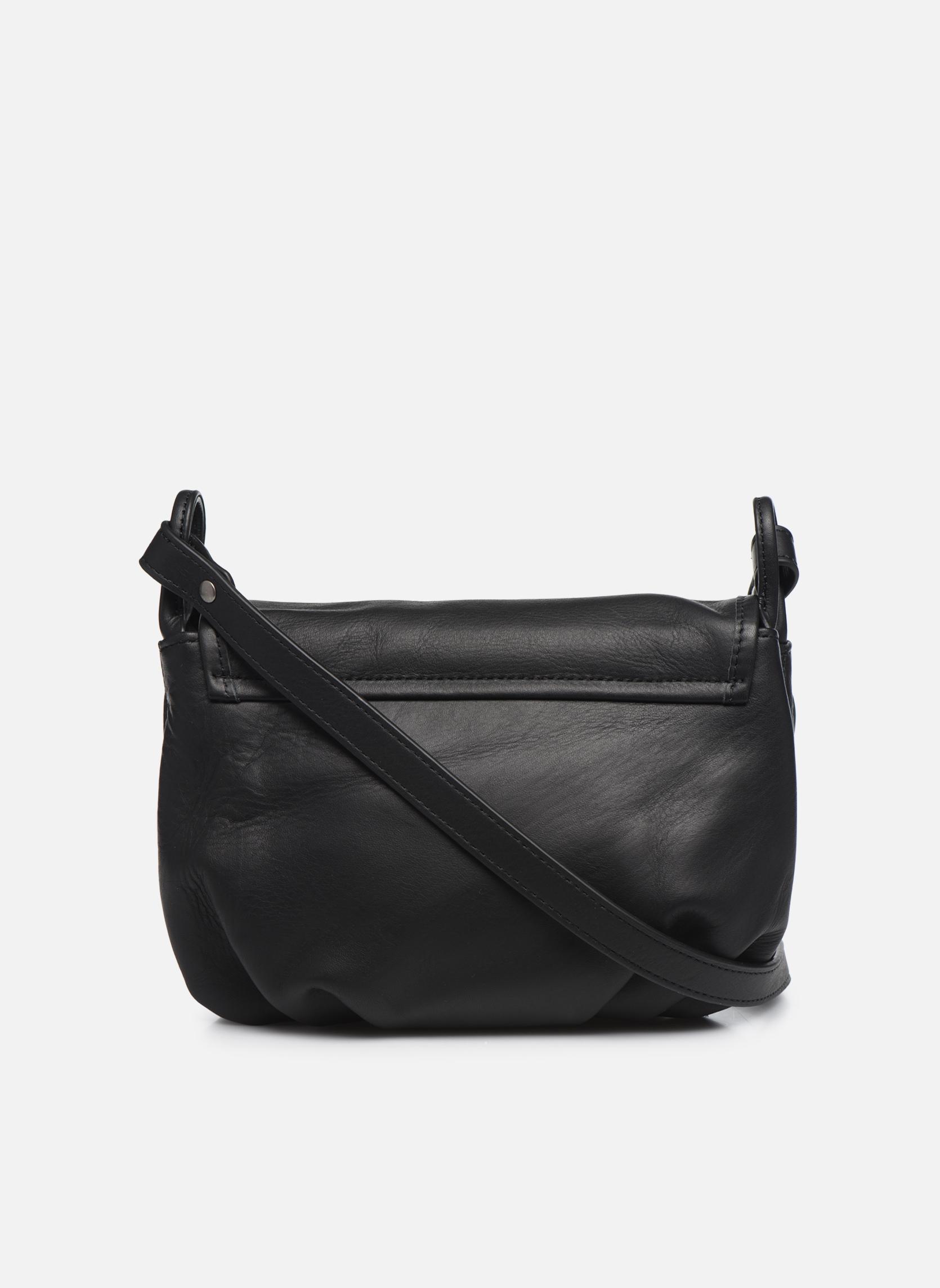 Handbags Nat & Nin Jenny Black front view
