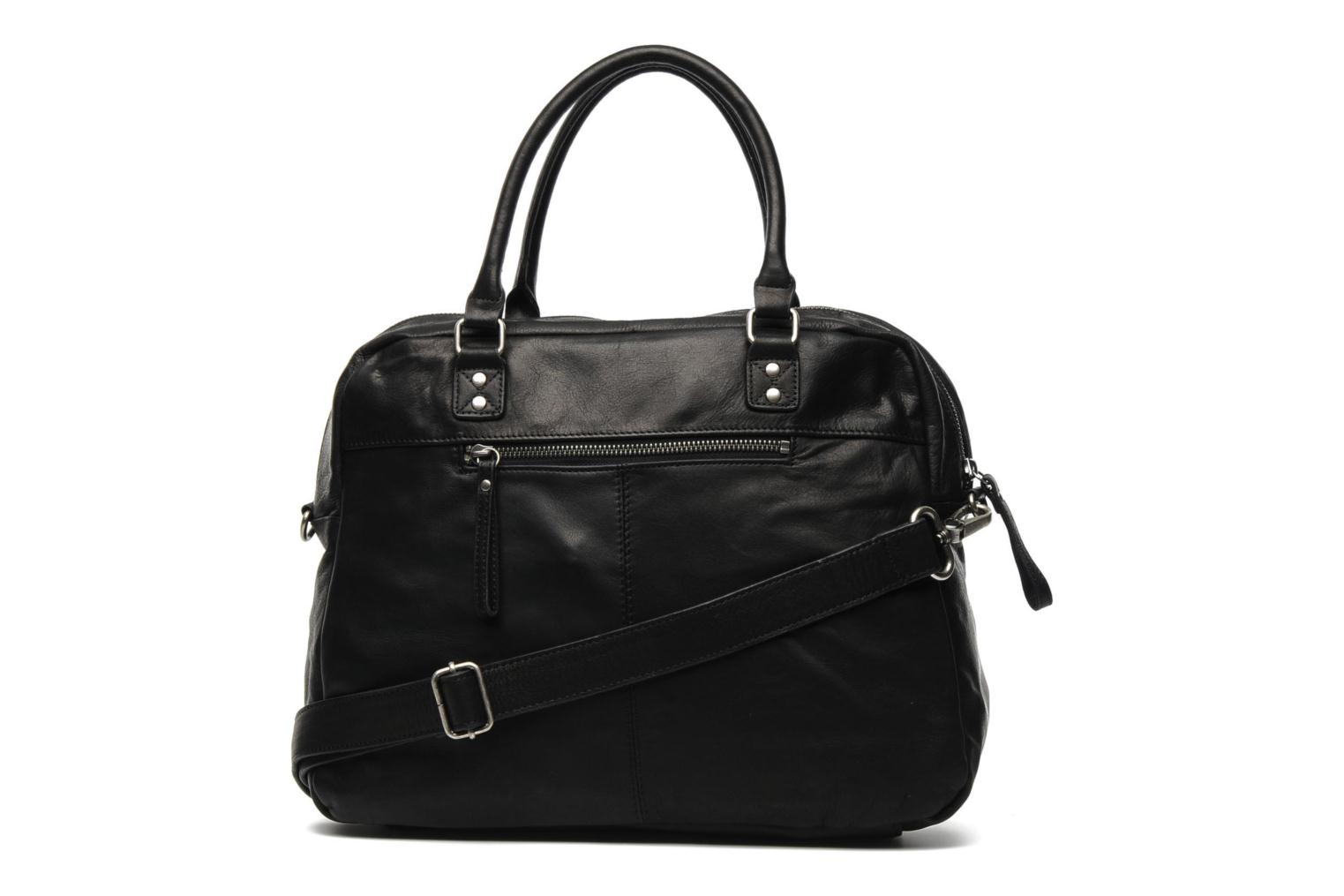 Handbags Nat & Nin Macy Black front view