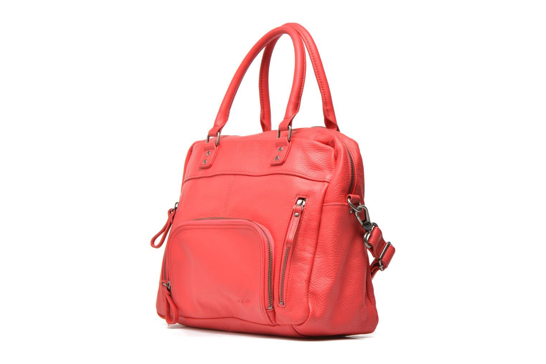 Handtassen Nat & Nin Macy Rood model