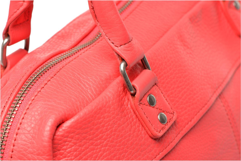 Handtassen Nat & Nin Macy Rood links