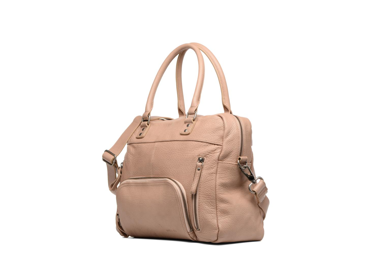 Handtassen Nat & Nin Macy Beige model