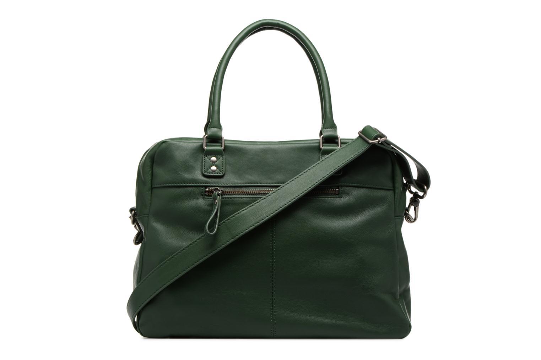 Handtaschen Nat & Nin Macy grün ansicht von vorne