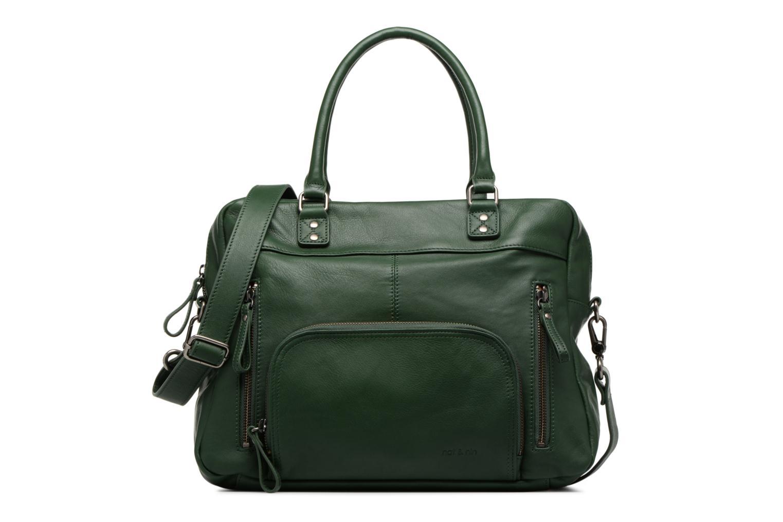 Handtaschen Nat & Nin Macy grün detaillierte ansicht/modell