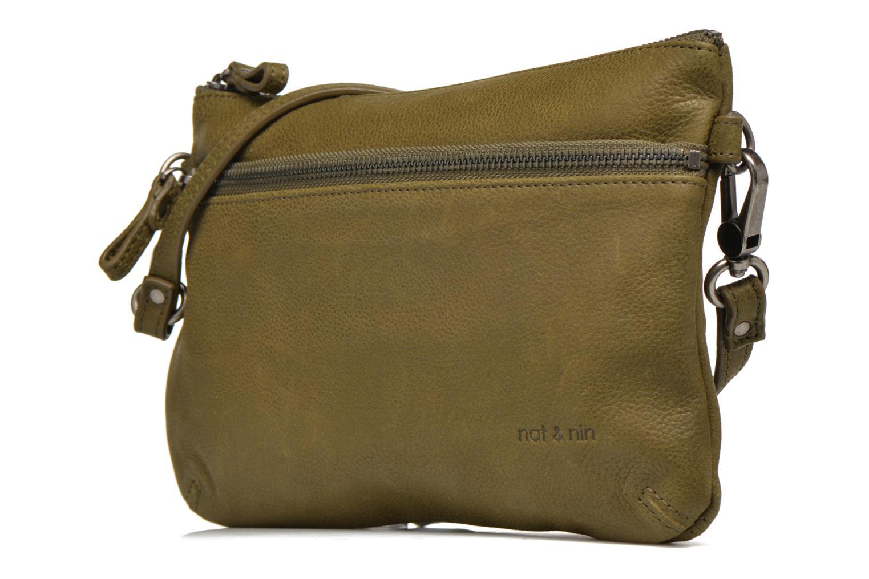 Handtassen Nat & Nin Vicky Groen model