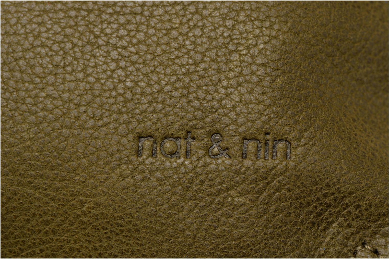 Handtassen Nat & Nin Vicky Groen links