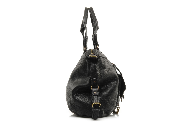 Bolsos de mano Abaco Odelia Negro vista del modelo