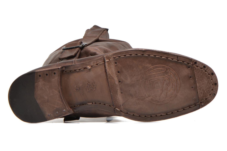 Laarzen Neosens Cotton Club s723 Bruin boven