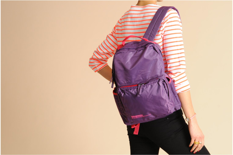 Small Backpack Kaki