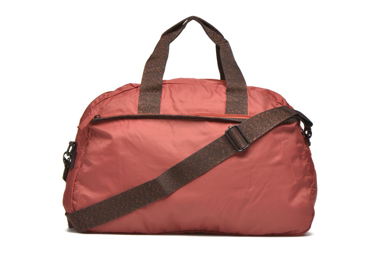 Sacs de sport Bensimon Sport Bag Orange vue face