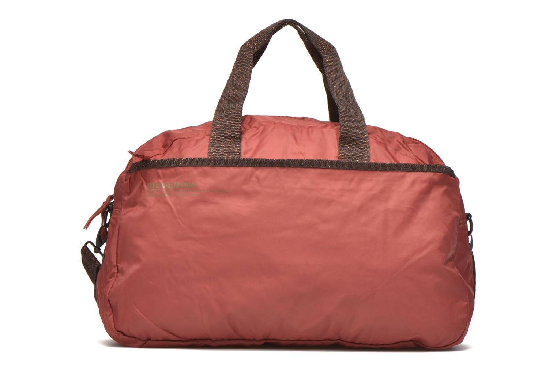 Sacs de sport Bensimon Sport Bag Orange vue détail/paire