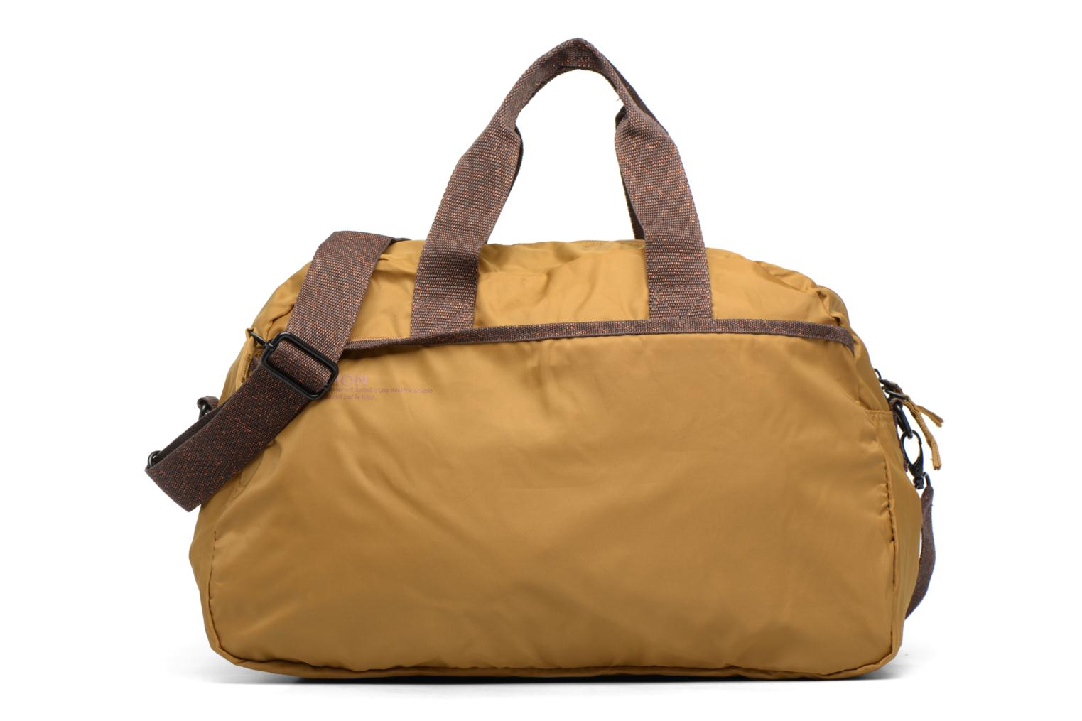 Sports bags Bensimon Sport Bag Yellow detailed view/ Pair view