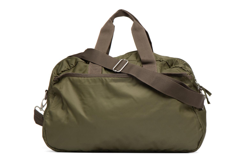 Sporttassen Bensimon Sport Bag Groen voorkant