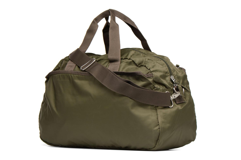 Sporttassen Bensimon Sport Bag Groen rechts
