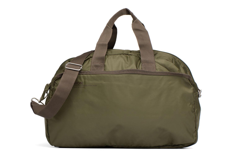 Sporttassen Bensimon Sport Bag Groen detail