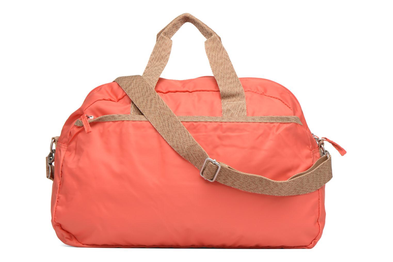 Sporttaschen Bensimon Sport Bag rosa ansicht von vorne