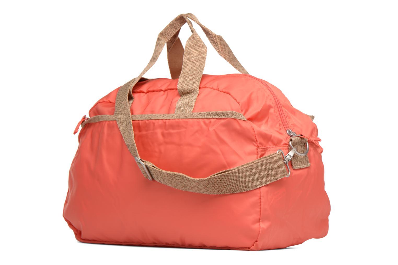 Sporttaschen Bensimon Sport Bag rosa ansicht von rechts