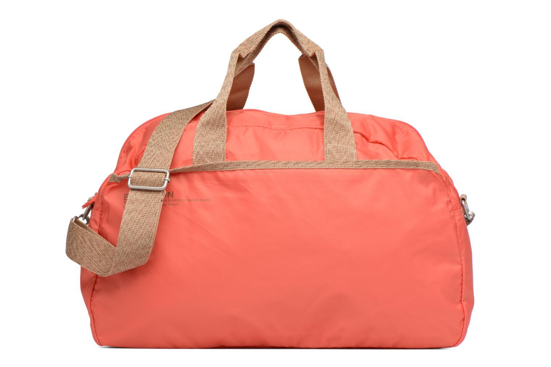 Sporttaschen Bensimon Sport Bag rosa detaillierte ansicht/modell