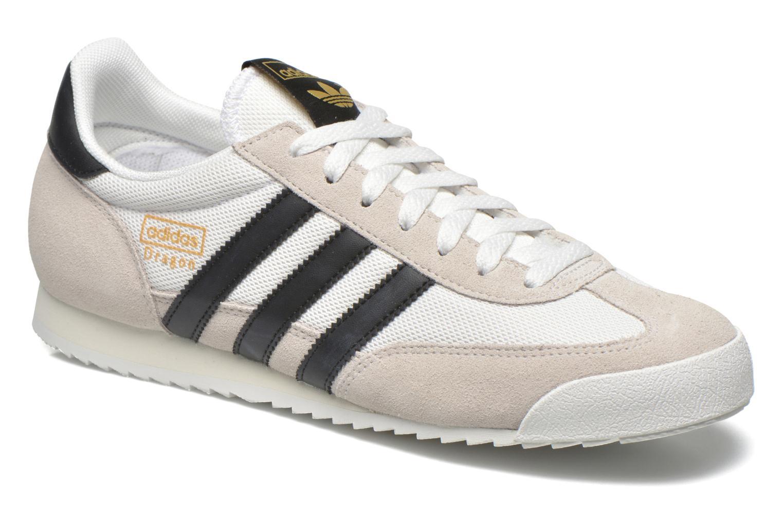 Sneakers Adidas Originals Dragon Wit detail